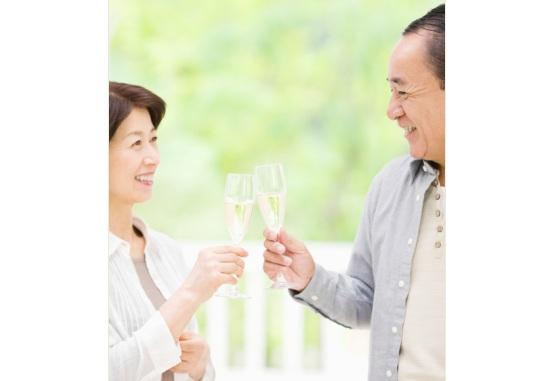 銀婚式のお祝いは裏磐梯高原ホテルで想い出の1ページを