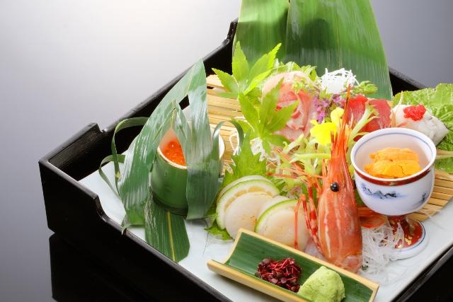 美食の饗宴【日本料理の夕べ】 ~高原の大自然 伝統と技術そして創造の調和~