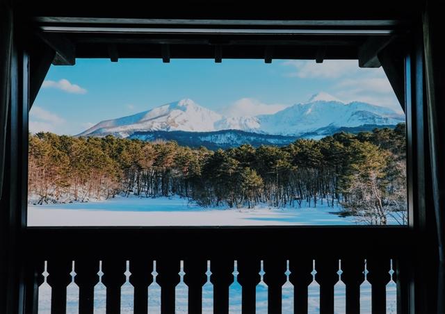 裏磐梯高原ホテル 第6回写真コンテスト